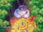 Rakuen - Morizora's Grove